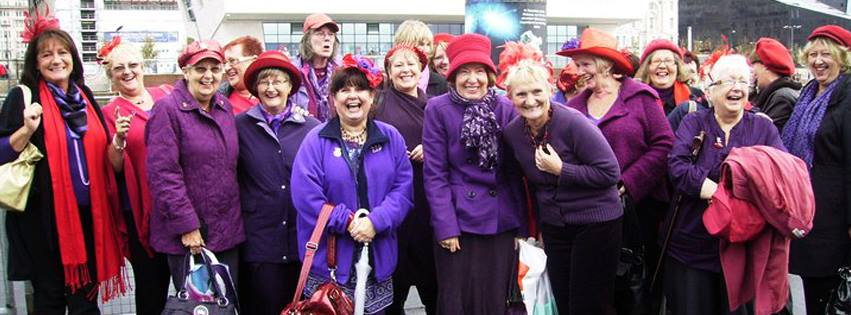 Welcome to the Red Hat Ladies UK Shop - Red Hat Ladies UK Shop 2ef7ce59d6b